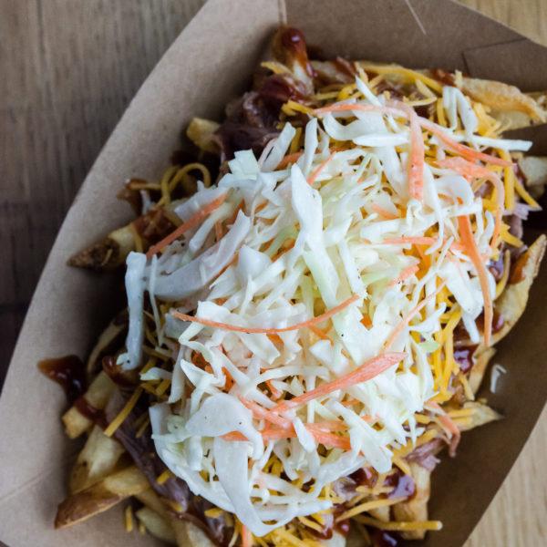 Plain Fries (S/L)